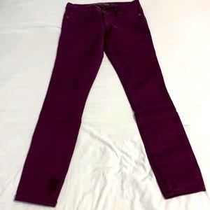 Express Stretch Jeans